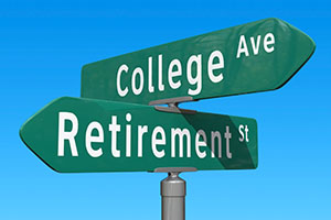 3D Crossroads Retirement Collegefund