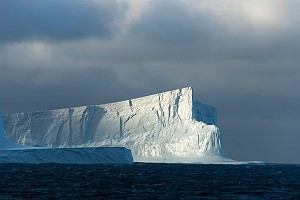 Iceberg South Shetland Islands