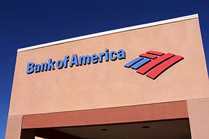 Retail Bank of America