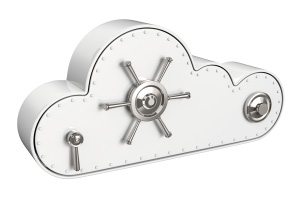 3D Cloud Computing Security