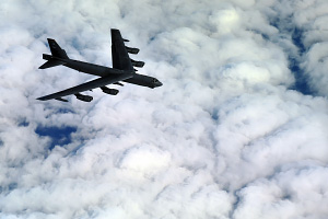 Air Force B 52 Stratofortress Bomber