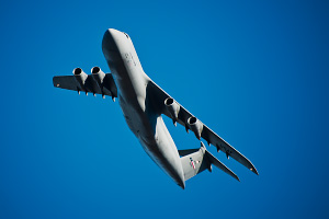C 5 Galaxy Aircraft