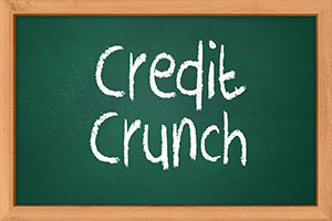 Education Credit Crunch