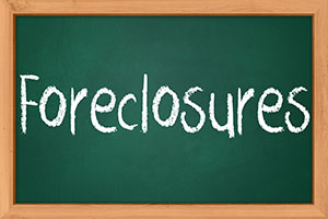 Education Foreclosures