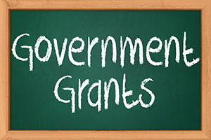 Education Government Grants