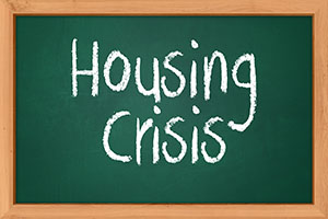 Education Housing Crisis