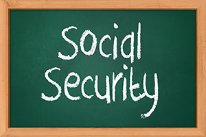 Education Social Security
