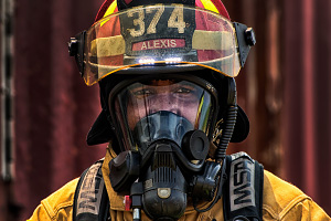 Firefighting Readiness