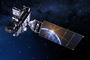 GOES R Satellite