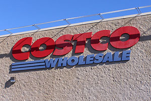 Retail Costco