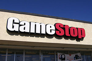 Retail GameStop